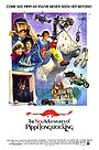Фільм «Новые приключения Пеппи Длинныйчулок» (1988)