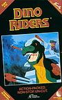 Сериал «Погонщики динозавров» (1988)