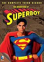 Серіал «Супермальчик» (1988 – 1992)