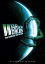 Серіал «Война миров» (1988 – 1990)