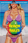 Фильм «Пляжные шары» (1988)