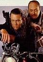 Серіал «Хардболл» (1989 – 1990)