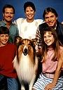 Сериал «Новые приключения Лэсси» (1989 – 1992)