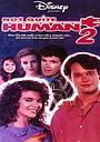 Фільм «Еще не человек 2» (1989)