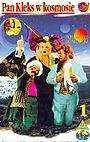Фільм «Пан Клякса в космосе» (1988)