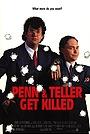 Фильм «Пенн и Теллер убиты» (1989)