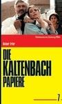 Сериал «Записки Кальтенбаха» (1991)