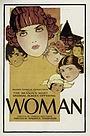 Фільм «Женщина» (1918)