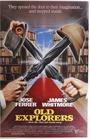 Фильм «Старые исследователи» (1990)