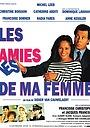 Фільм «Друзья жены» (1992)