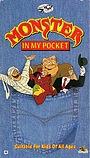 Мультфільм «Монстры в моем кармане: Большой крик» (1992)