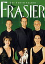 Серіал «Фрейзер» (1993 – 2004)