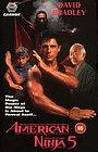 Фільм «Американський ніндзя 5» (1993)