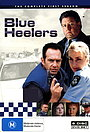 Сериал «Блу хилеры» (1994 – 2006)