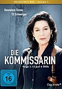 Серіал «Женщина-комиссар» (1994 – 2006)