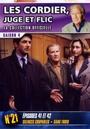Сериал «Кордье — стражи порядка» (1992 – 2005)