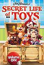 Серіал «The Secret Life of Toys» (1994)