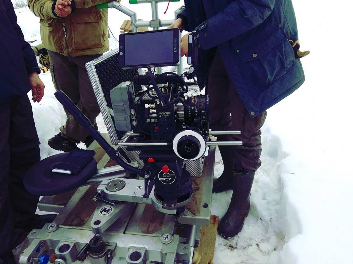 Фильм «Перевал Дятлова» (2021): 1200x900