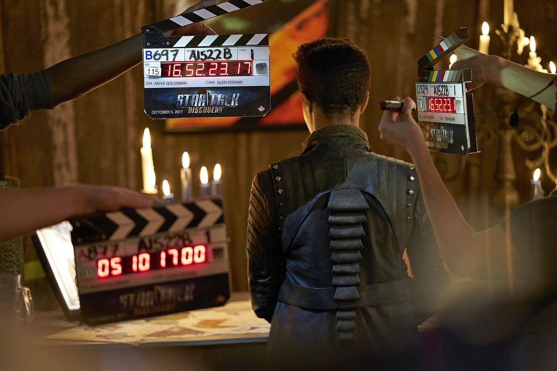 Серіал «Зоряний шлях: Дискавері» (2017 – ...): Сонква Мартін 1 сезон, 15 епізод — «Візьмеш мою руку?» (Will You Take My Hand?) 1500x1000