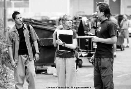 Фільм «Божевільна і прекрасна» (2001): Кірстен Данст, Джон Стоквелл, Джей Ернандес 450x306