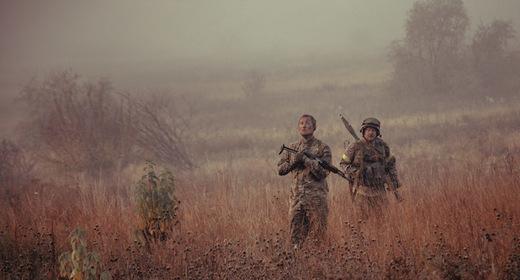 «Іловайськ 2014. Батальйон «Донбас»» — кадри
