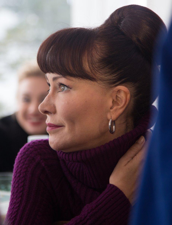 Фільм «Врятуйте Колю!» (2020): Нонна Гришаєва 924x1212