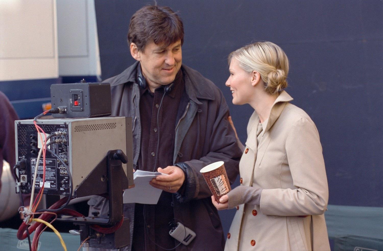 Фільм «Елізабеттаун» (2005): Кірстен Данст, Кемерон Кроу 1500x984