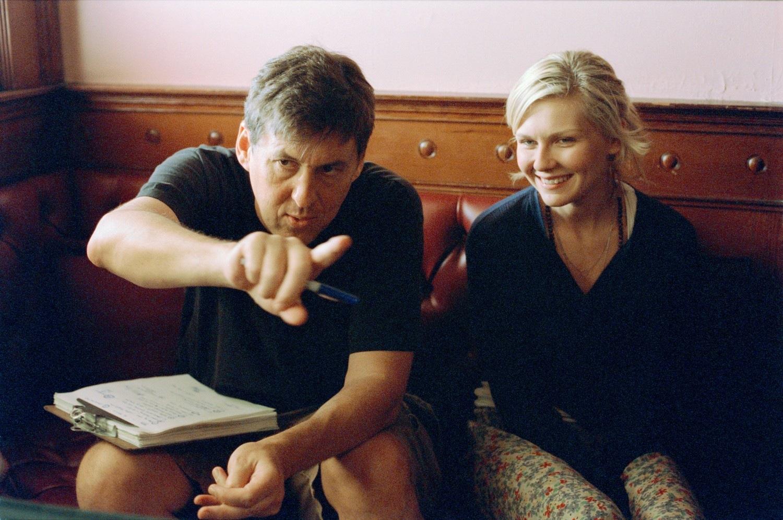 Фільм «Елізабеттаун» (2005): Кемерон Кроу, Кірстен Данст 1500x997