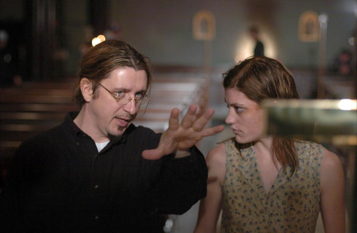 Фильм «Шесть демонов Эмили Роуз» (2005): Скотт Дерриксон, Дженнифер Карпентер 1200x784