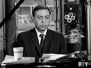Сериал «Программа Джека Бенни» (1950 – 1965): Оскар Левант 320x241