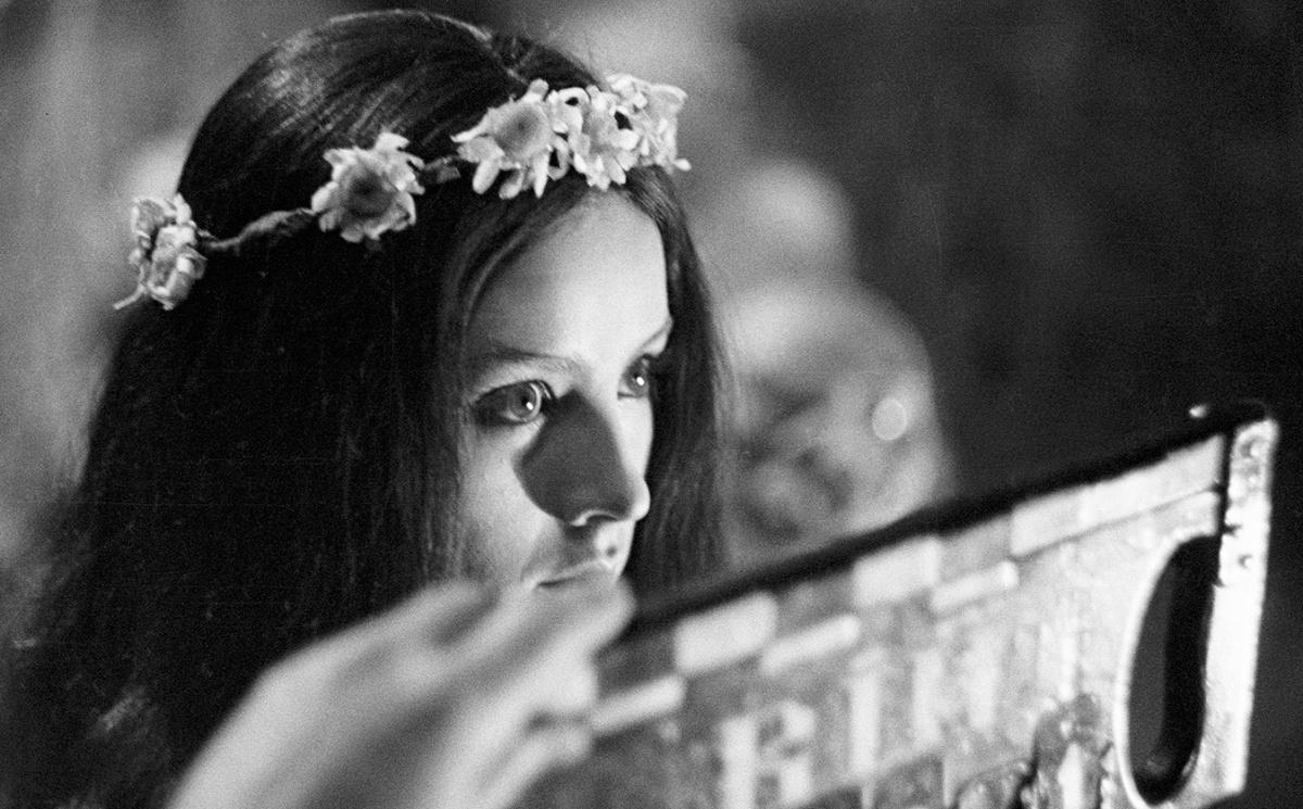 Фильм «Вий» (1967): Наталья Варлей 1200x745