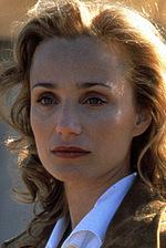 Кэтрин Клифтон, Английский пациент