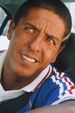 Daniel Morales, Таксі