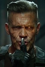 Cable, Дэдпул 2