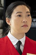 Кэти, Шан-Чи и легенда Десяти колец