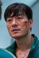 Cho Sang-woo, Игра в кальмара