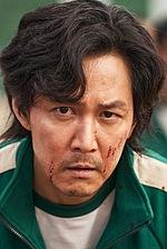Seong Gi-hun, Игра в кальмара