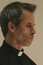 Father Peter, Ученик экзорциста