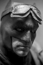 Бетмен / Брюс Вейн, «Ліга Справедливості» Зака Снайдера