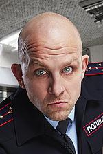 капитан Малюга, Полицейский с YouТюба