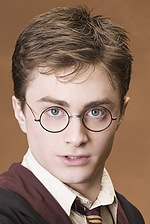 Гарри Поттер, Гарри Поттер и Орден Феникса