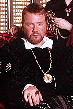 король Генрих VIII, Генрих VIII