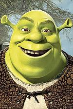 Shrek, озвучка, Шрэк Третий