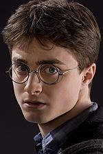 Гаррі Поттер, Гаррі Поттер і Напівкровний Принц