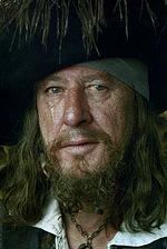 капитан Гектор Барбосса, Пираты Карибского моря: На краю света