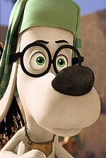 Mr. Peabody, озвучка, Приключения мистера Пибоди и Шермана