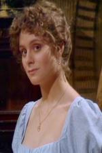 Miss Elizabeth Bennet, Гордость и предубеждение