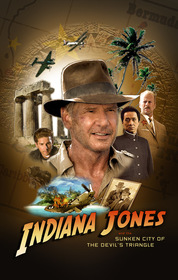 «Индиана Джонс 5» — кадры