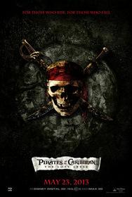 «Пираты Карибского моря 6» — кадри