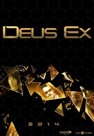 «Deus Ex: Революция» — кадры